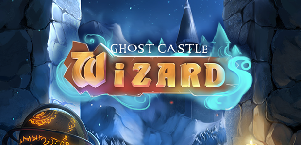 Ghost Castle Wizards: Match 3