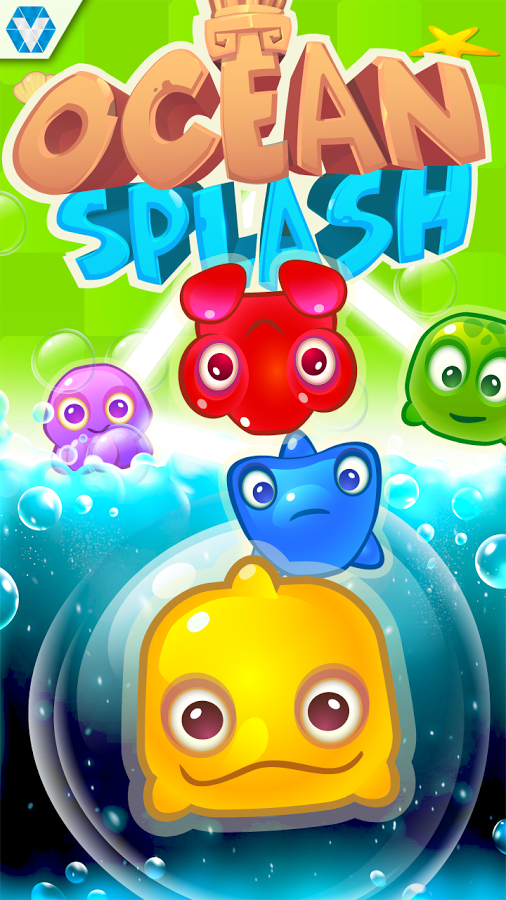 Ocean Splash Screenshot #4